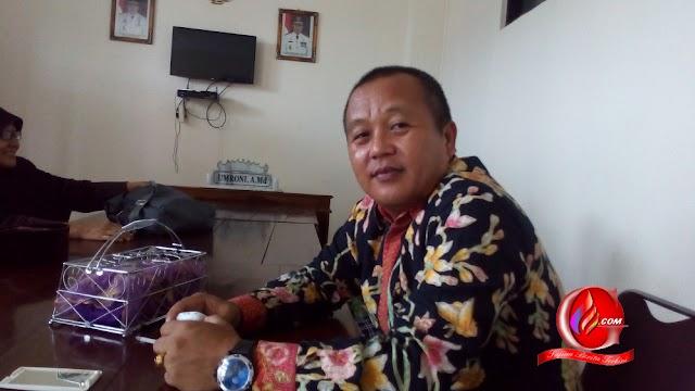 DPRD Pesawaran Tuding Kenaikan Gaji Honorer Cacat Hukum