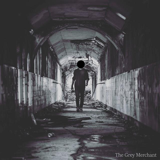 The Grey Merchant - Spotless (The Protecting Veil)