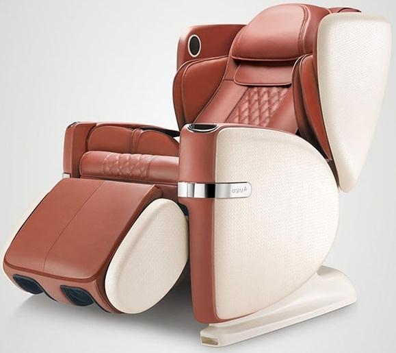 Ghế massage toàn thân osim chính hãng hiện đại đa chức năng