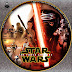 [Label] Star Wars Episode VII: The Force Awakens - DVD
