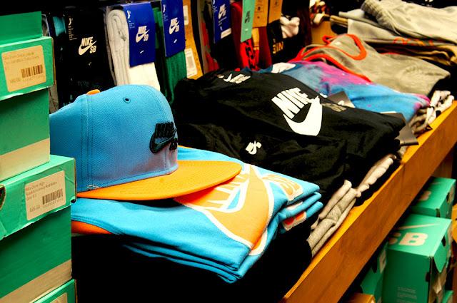 orlando nike skateboarding apparel shoes