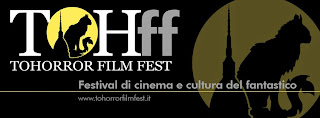 ToHorror Film Festival