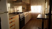 venta piso almazora juan austria cocina