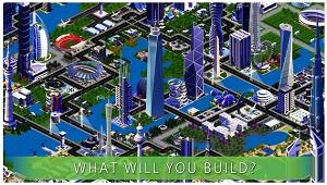 game bangun kota terbaik di android
