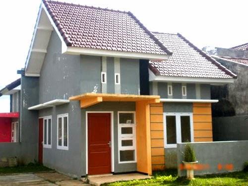 Trend Renovasi Rumah Type 21 60 Desain Rumah Minimalis ...