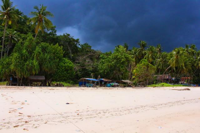 kasuso beach south sulawesi