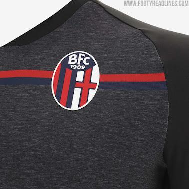 No Size Astuccio 3 Zip 2020//2021 Bologna FC Nessun Genere RossoBl/ù Bologna Fc 1909 20//21