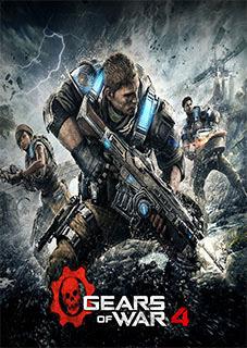 Gears of War 4 Thumb