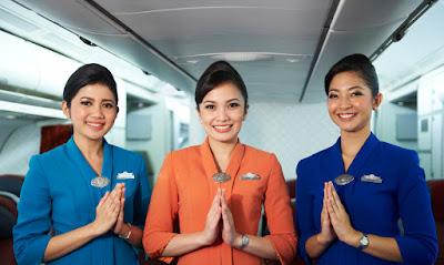 Cara Check In Online Garuda dengan Baik dan Benar