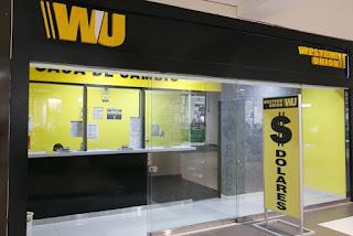 Western Union en Barranquilla