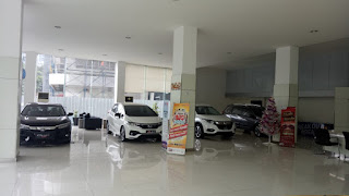 PROMO SELAMAT TAHUN BARU 2019, BRIO, MOBILIO, BRV, JAZZ, HRV, CRV TURBO,CIVIC TURBO, CITY, ACCORD, ODYSSEY