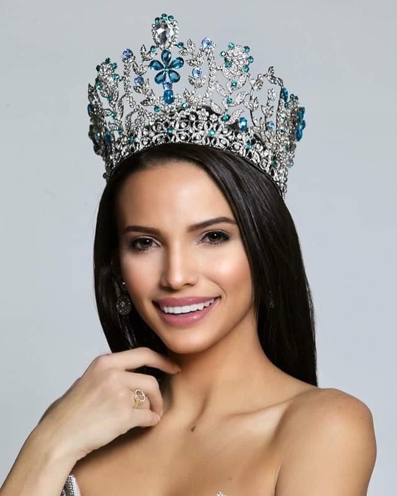 Miss Supranational 2019 favoritas