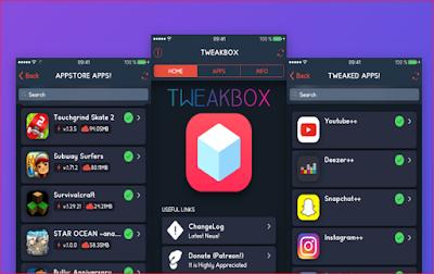 تحميل التطبيقات المدفوعة مجانا على آيفون بدون جيلبريك