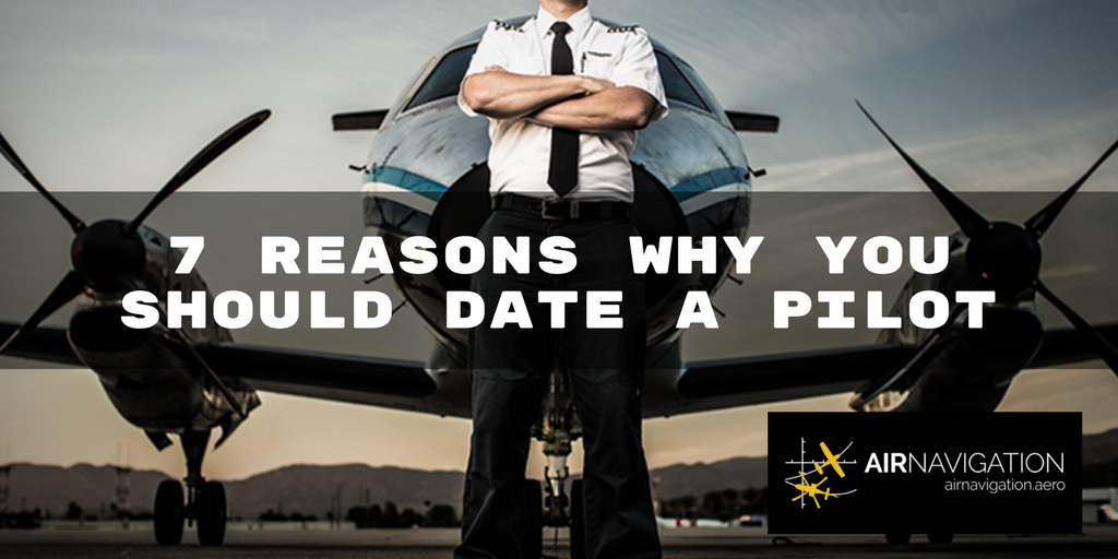 Dating site for pilots