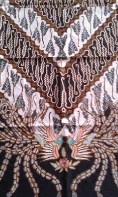 Grosir Kain batik di Depok terbaik