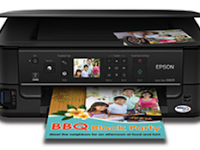 Epson Stylus NX625 driver download for Windows, Mac, Linux