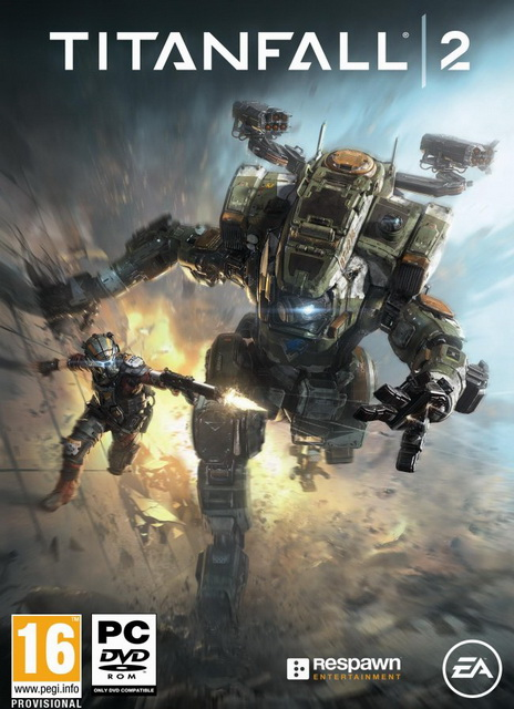 Free Download Game Titanfall 2 - Black Box Repack