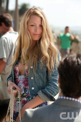 15b464b3bfe Blondie  Gossip girl - Serena Van der Woodsen Blake Lively