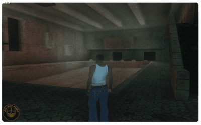 You Are Still Here (YAH2) mod for Grand Theft Auto: San Andreas