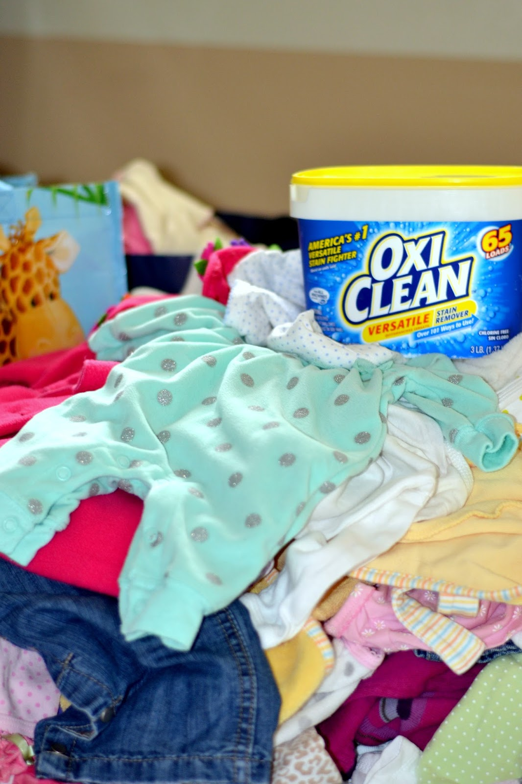 The Best Baby Laundry Tips