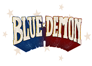 Ver Blue Demon capítulos