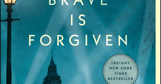 Audiobook Review: Everyone Brave is Forgiven, by Chris Cleave