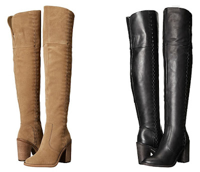 Vince Camuto Morra Boots $95-$145 (reg $239)