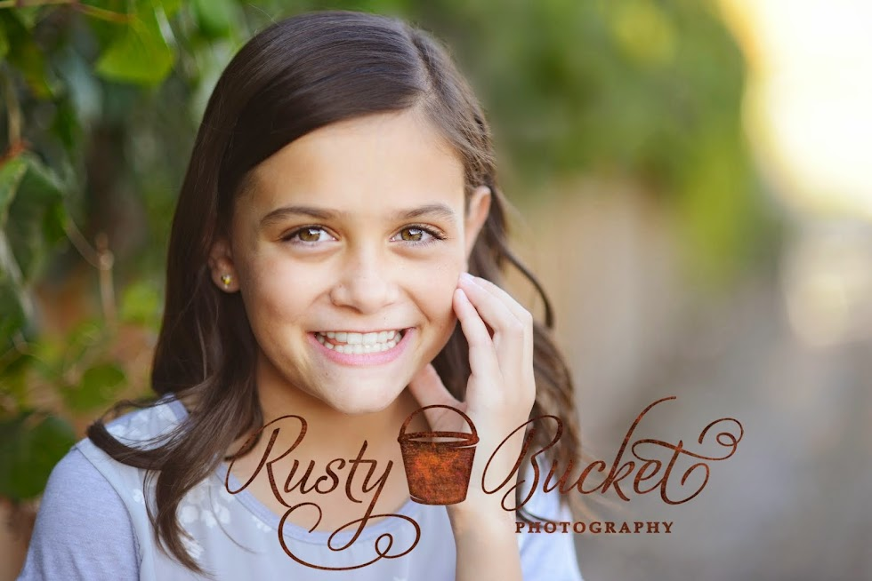 Rusty Bucket Photography