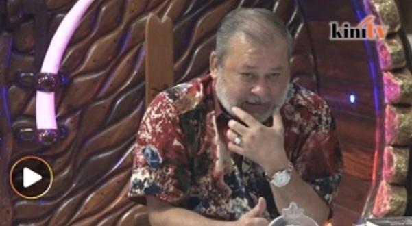 Sultan Johor dedah ada agen nak bagi RM2 juta satu 'Tan Sri'