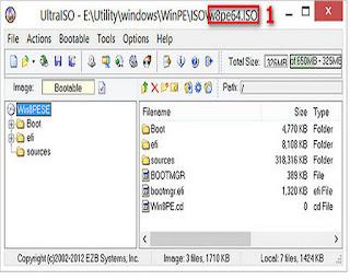 cách tạo usb boot chuyên nghiệp và tốt nhất hiện này,cách tạo usb boot đa năng,cách tạo usb boot dễ dàng đầy đủ chức năng,cách tạo hiren's boot usb với định dạng ntfs,chia usb thành 2 ổ boot + ghost,tạo usb boot uefi và legacy,cách tạo usb boot uefi 1 click,boot usb dinh dang ntfs,cách tạo usb boot uefi tích hợp win8pe 64bit