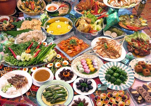 Kumpulan daftar menu Sahur puasa di bulan Ramadhan | Tips terbaru 2017