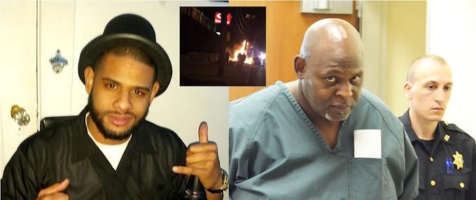 El FBI asume investigación por brutal paliza de policías a un dominicano que se quemaba en Nueva Jersey