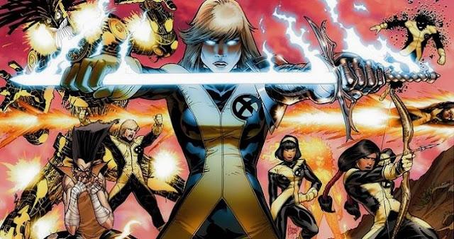 The New Mutants será fiel a los comics de Marvel