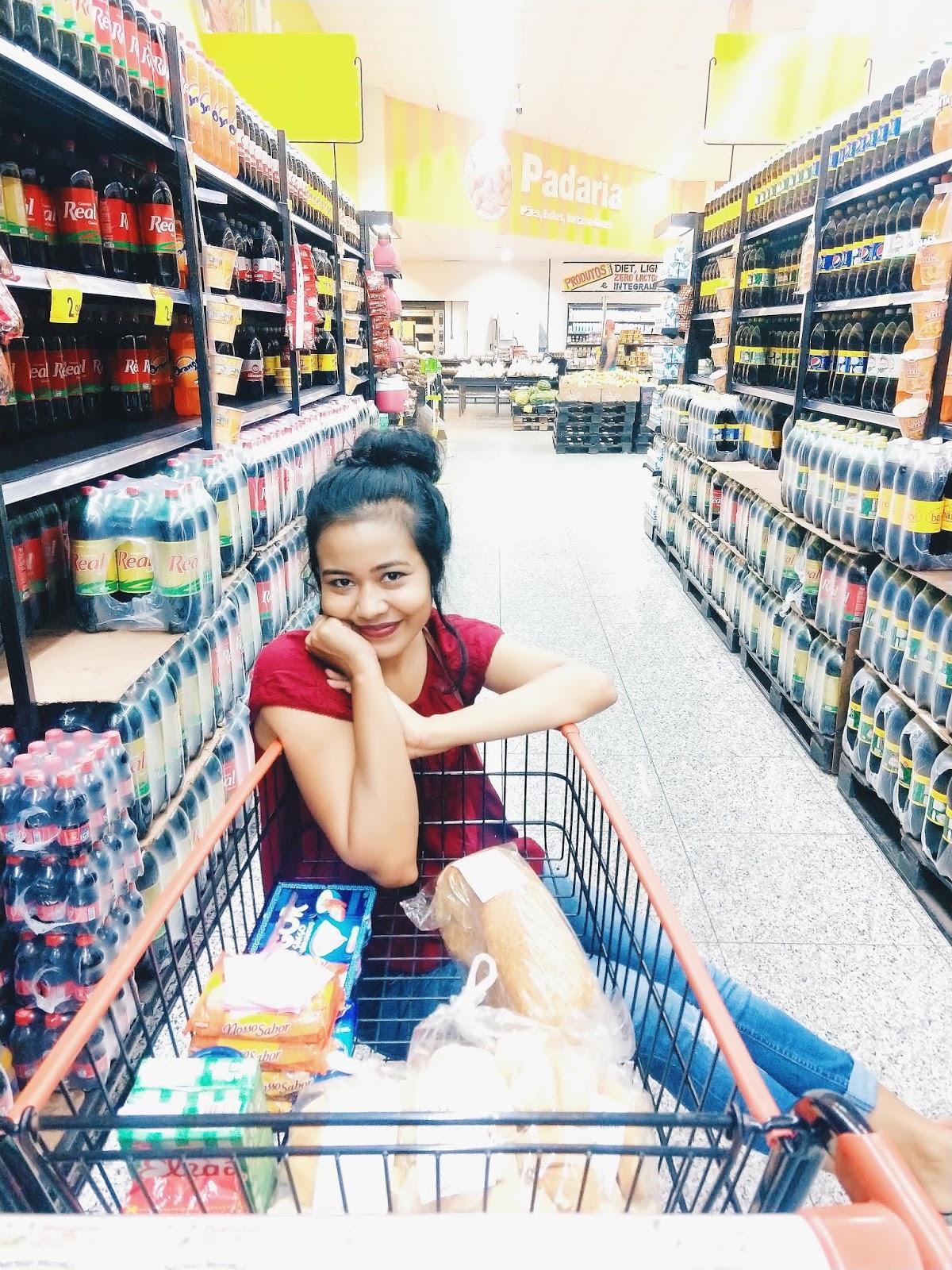 Vida de adulto, dicas de supermercado para iniciantes