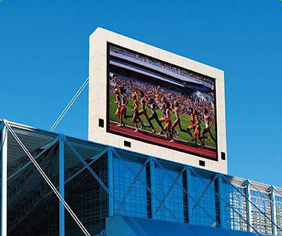 Đơn vị cung cấp màn hình led p2 ngoài trời tại Bạc Liêu