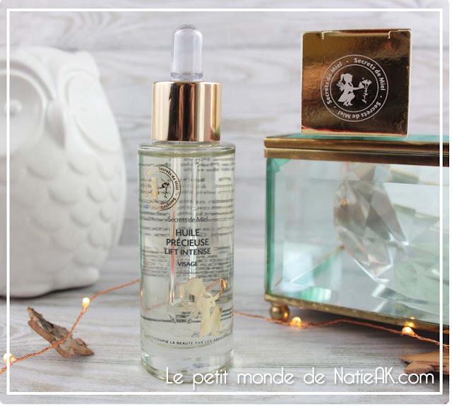 huile la plus efficace pour la peau