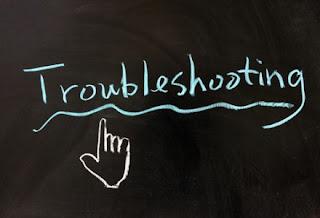 Cara Mengatasi Troubleshoot pada Laptop Koneksi Internet WiFi