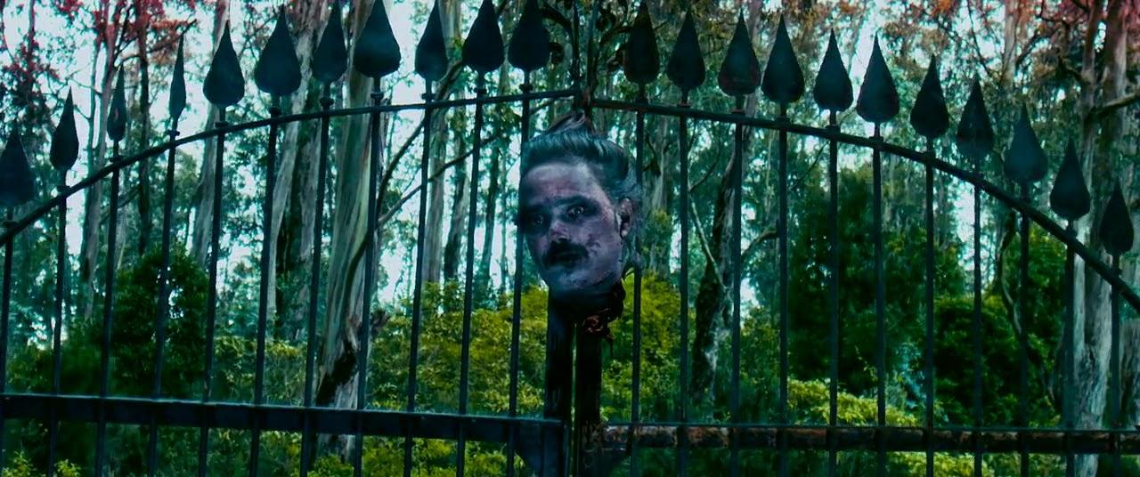 Haunted 3D (2011) S4 s Haunted 3D (2011)