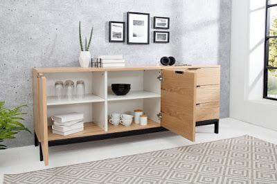 skrinky Reaction, nábytok do spálne, nábytok do interiéru