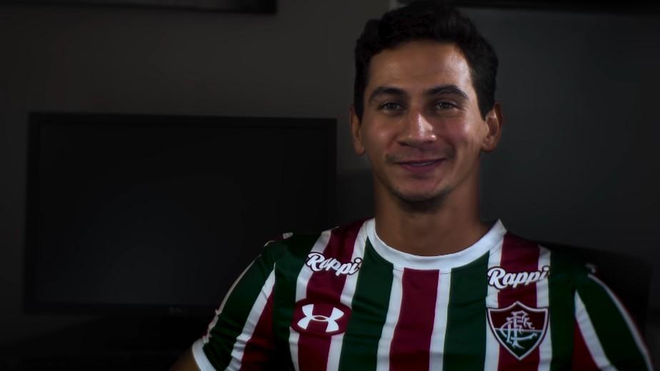 Você sabe qual foi o principal motivo que o Fluminense contratou o Ganso  O  site te explica c54a2f4c67a6e