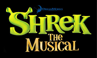 "Join the Benjamin Franklin Classical Charter Public School  for ""SHREK THE MUSICAL"""