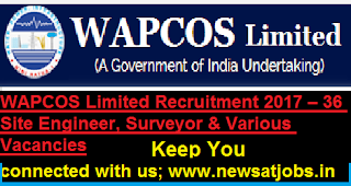 wapcos-36-site-engineer-recruitment
