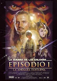 Star Wars Episodio I La amenaza fantasma online latino 1999
