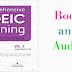 Book Comprehensive TOEIC Training Volume 3
