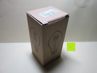 Verpackung: amzdeal® Vintage Glühlampe Glühbirne T03 (40W, E27, 220-240V)