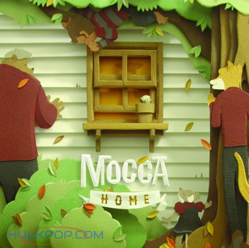 Mocca – Home