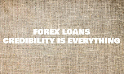 Forex Loans, Credibility Is Everything, Forex Loan, Forex Blog, Forex Friend Loan, Peer To Peer Lending, Solid Tips For Successful Borrowing