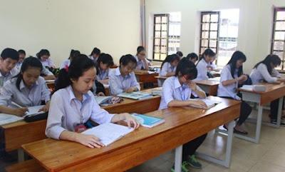 Thông báo lớp ôn thi cấp tốc tại gia sư Biên Hòa Thông Thái