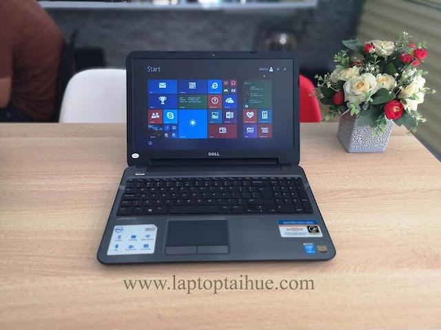 Dell E3540 ( i5-4200U - 4GB - 500GB - 15,6' )