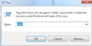 Cara mengembalikan file yang hilang karena virus di flashdisk